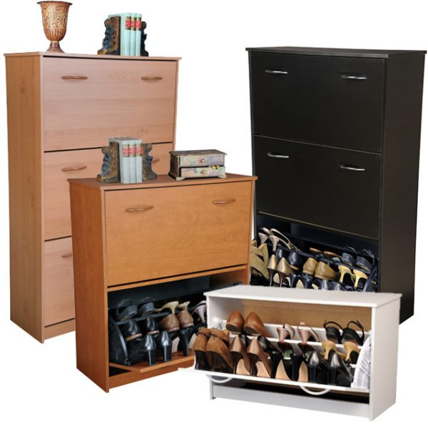Shoe Cabinets Group